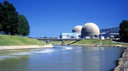 A life extension to 80 years approved for the two units in Surry nuclear power plant in the United States