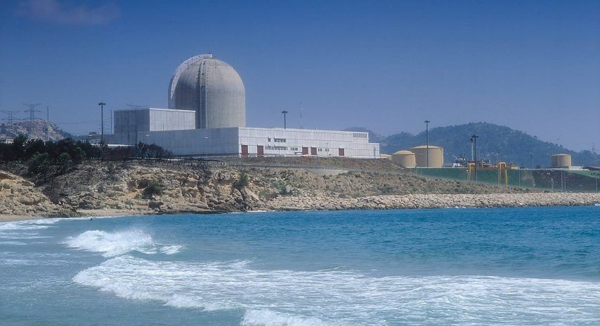 The performance of Spain's nuclear reactors has been excellent, IEA report says