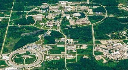 El Laboratorio Nacional de Argonne en Illinois (Foto: ANL)