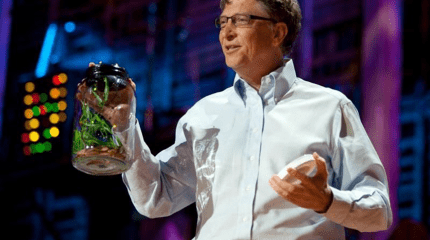 Bill Gates on the need to innovate in nuclear power