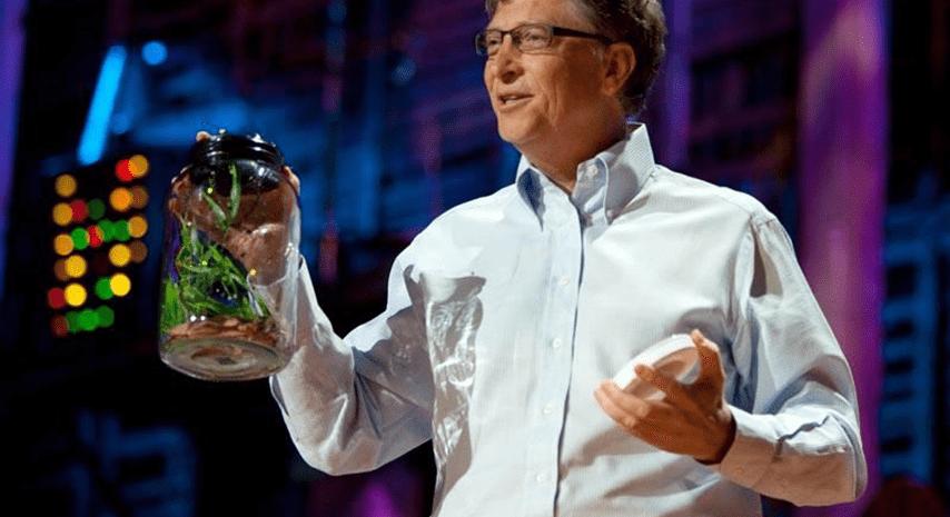 Bill Gates habla sobre la necesidad de innovar e invertir en energía nuclear