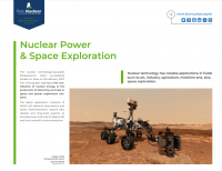 Nuclear power & Space Exploration