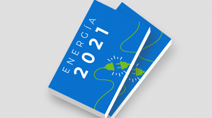 Our annual publication ENERGY 2021, now available