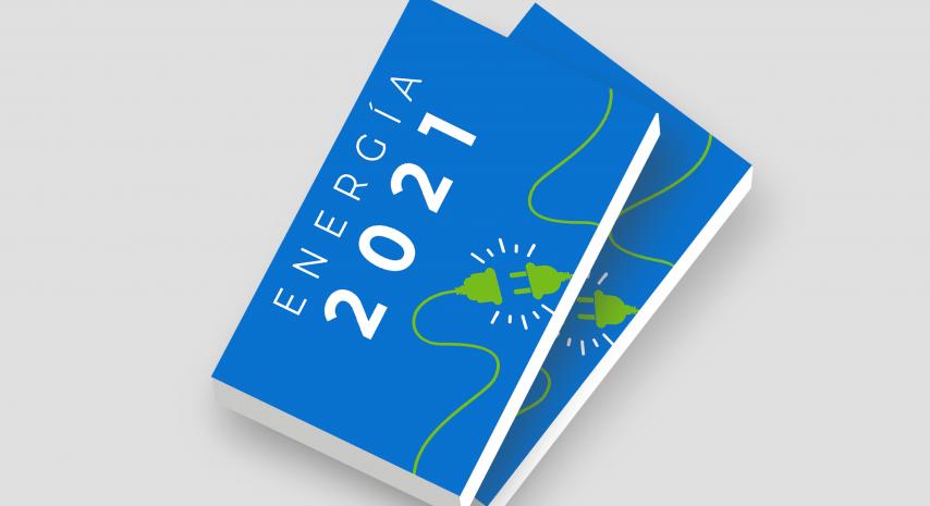 ENERGÍA 2021, publicación de referencia de Foro Nuclear, ¡disponible!