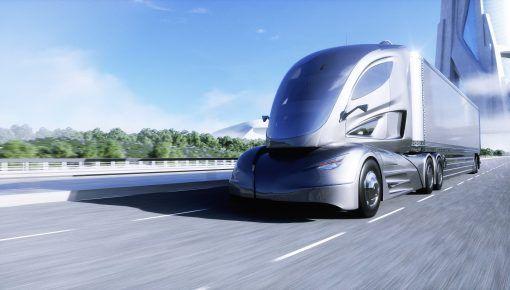 Micro reactores nucleares harán posible la electrificación de grandes vehículos de transporte