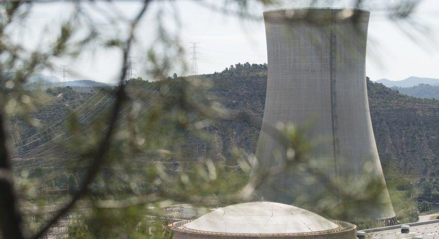 El Consejo de Seguridad Nuclear aprueba la solicitud de renovación de la autorización de explotación de la central nuclear Ascó I y II