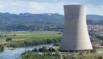 Expertos internacionales del OIEA evalúan la preparación de la central nuclear Ascó para su operación continuada