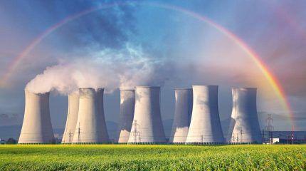 La ONU pide no excluir a la energía nuclear de la lucha contra el cambio climático