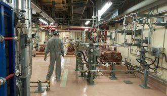 El organismo regulador destaca el correcto funcionamiento y la operación segura de las instalaciones nucleares españolas en 2020