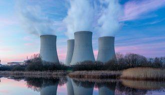 Ucrania escoge la tecnología AP1000 de Westinghouse para continuar con su desarrollo de la energía nuclear