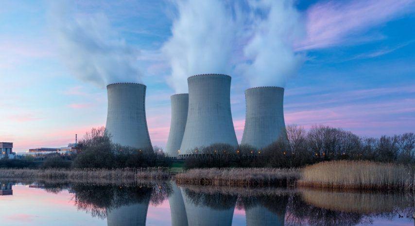 Ukraine will build Westinghouse reactors