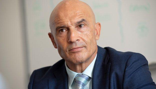 Luis Enrique Herranz (CIEMAT)