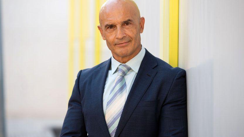 Luis Enrique Herranz investigador CIEMAT