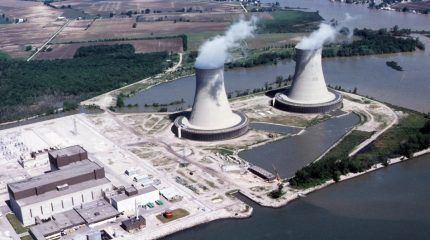 The United Nations argues that global climate objectives fall short without nuclear power in the mix